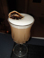 Whiskey Sour Photography