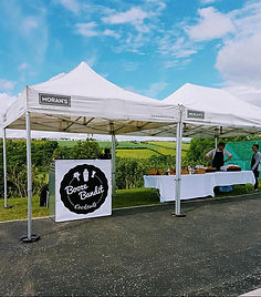 Booze Bandit Cocktails Mobile Bar Hire Corporate Event Hire Entertainment Northern Ireland