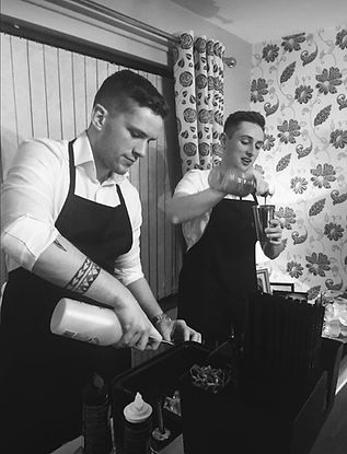 Mobile Bar Hire Mixologist Hire Northern Ireland