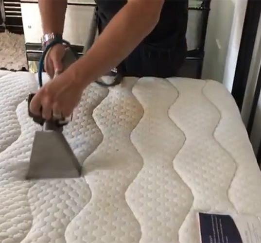 Mattress Cleaning