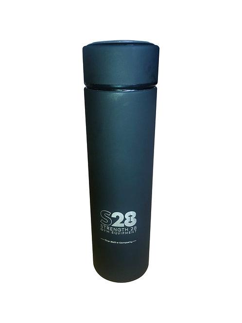 S28 Stainless Steel Sports Water Bottle
