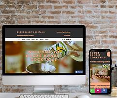 Booze Bandit Website