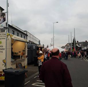 Magherafelt Market 2018