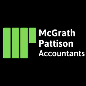 McGrath Pattison Accountants Logo