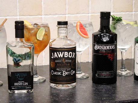 5 Gins Perfect To Gift This Christmas