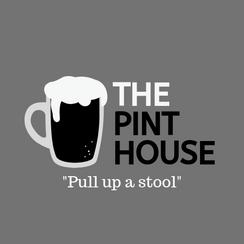 The Pint House Logo