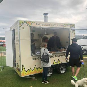 Lammas Fair 2018