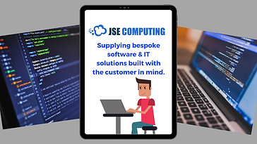 JSE Computing Website Image