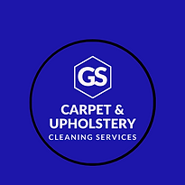 GS Carpet & Upholstery Logo
