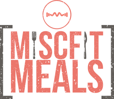 MiscFit Meals Logo