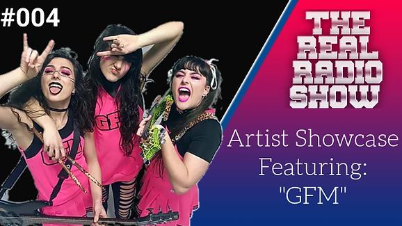 """GFM"" Artist Showcase"