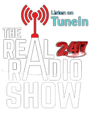 The Real Radio Show 247