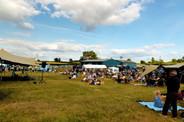 Winchester Auto Barn - Autofest