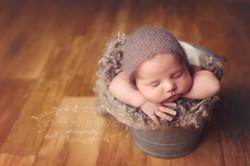 nw indiana infant photographer