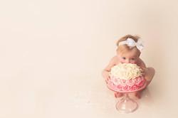 cake smash photography near me