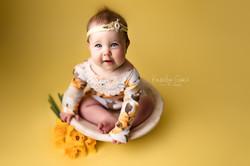 nw indiana baby photography