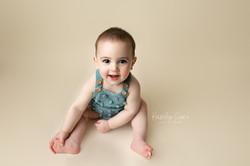 nw indiana baby photographer