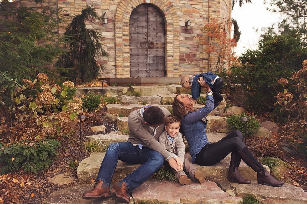 nw indiana family photographer