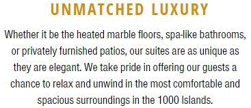 All Suites Whitney Manor has unmatched luxury
