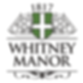 Whitney Manor Logo