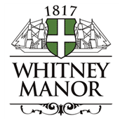 Whitney Manor Logo