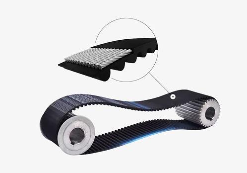 Deliverse Laser Systems Steel Belts