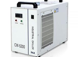 S&A CW5200