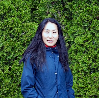 Diane Feng Origen Air