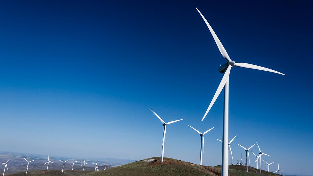 Windmill carbon offset program