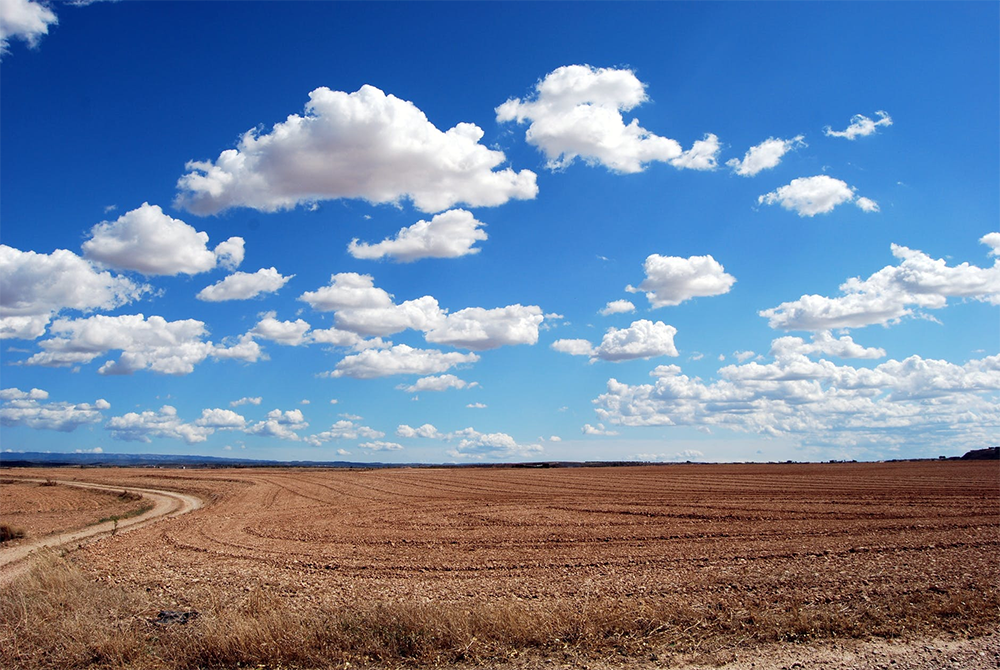 Cloud seeding weather manipulation