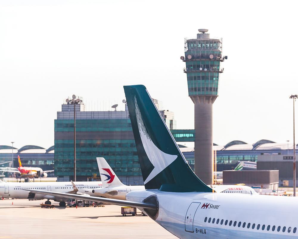 Corporate social responsibility airport
