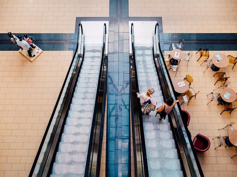 indoor air public spaces
