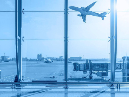 The Importance of Indoor Air Quality in Airports