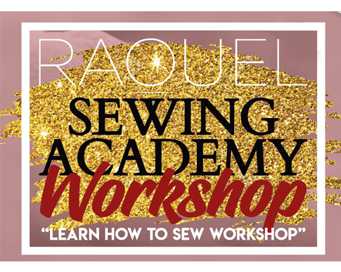 Full Payment Raquel Sewing Workshop