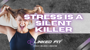 Stress is a SILENT KILLER