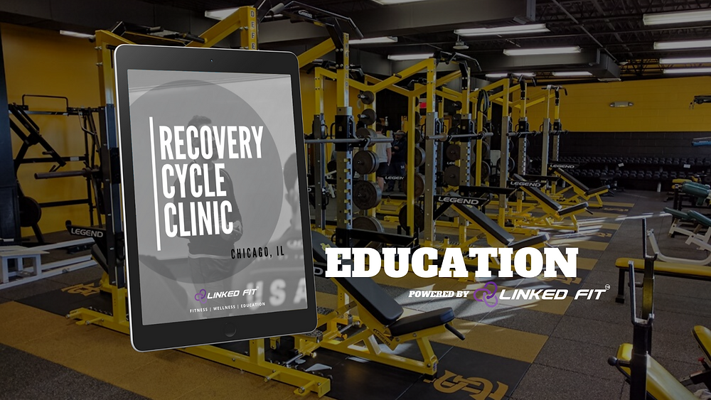 Recovery Cycle Clinic in Chicago, IL