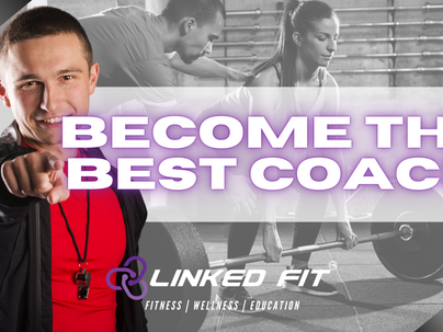Become the BEST Coach!