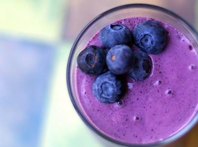 Açai Blueberry Whiz