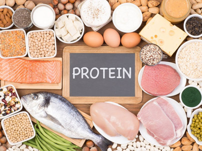 Diversifying your Protein Choices