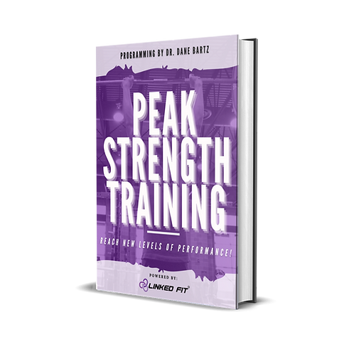 Peak Strength Training