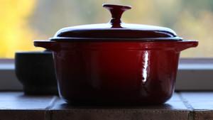 Parmesan Tortellini Soup