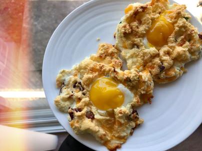 Eggs in a Cloud
