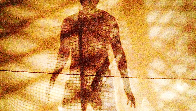 Man In Screens.