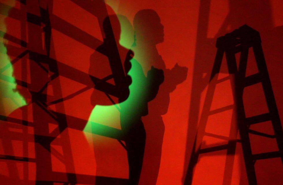 Tunnels music video