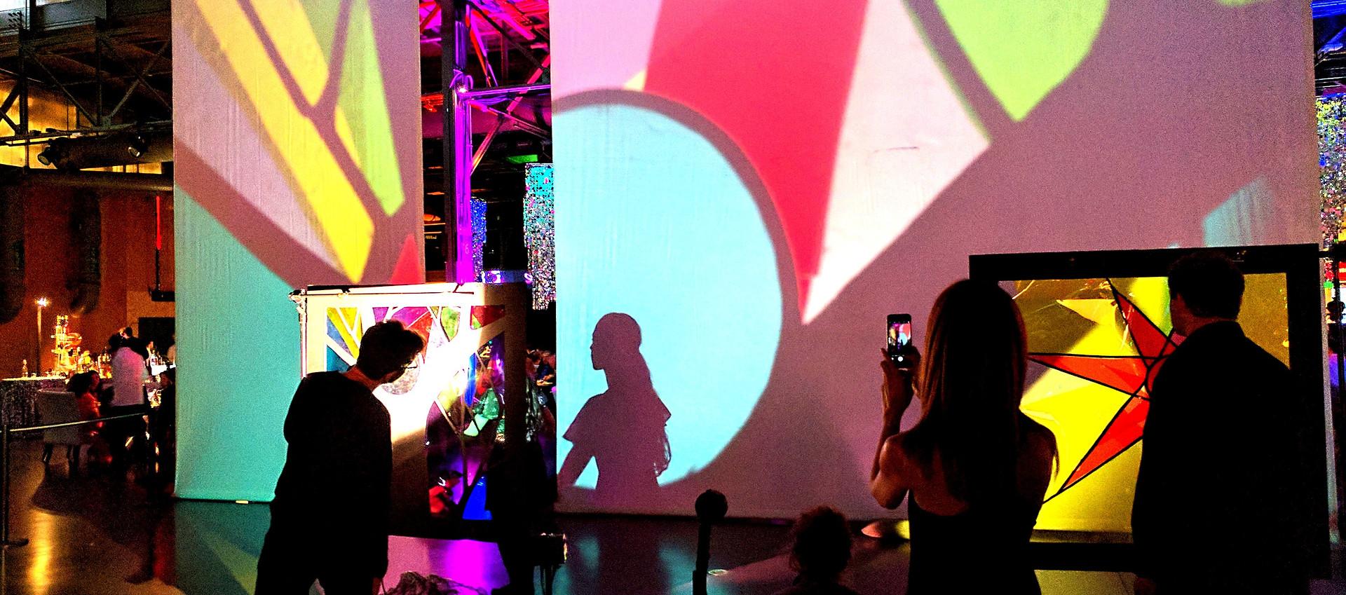Exploratorium Immersive Design
