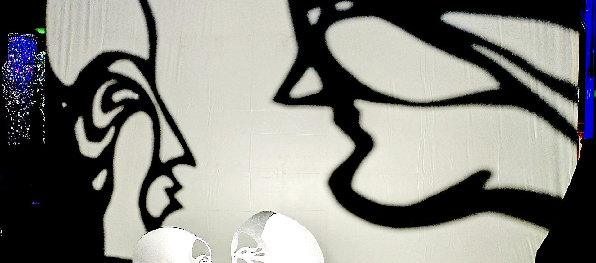 Shadow Masks