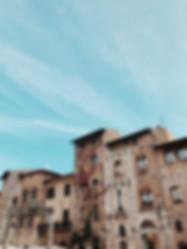 siena san gimignano monteriggioni and chianti tuscany travel blog italy rome day trips