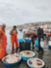 רחוב נאפולי נפולי איטליה בלוג טיולים טיפים עצות למטייל מפרץ נמל דייגים
