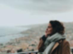 תצפית רחוב נאפולי נפולי איטליה בלוג טיולים טיפים עצות למטייל וילה פלורידנה