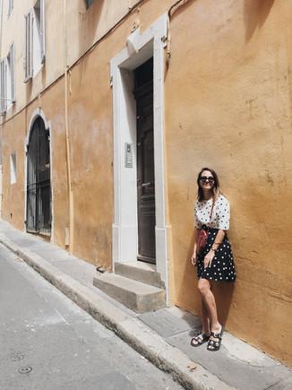aix en provence france village travel blog